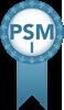 Zertifikat - PSM I - Logo